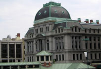 City Hall - Providence, RI